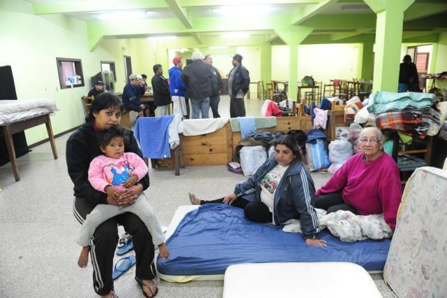 Chuvarada deixa mais de 20 desabrigados no interior de Nova Petrópolis Roni Rigon/Agencia RBS