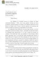 """Aécio pede envio de policiais federais à Capital para a """"garantia da normalidade"""" nas eleições Reprodução/"""