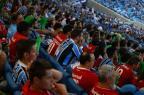 Direção da Arena projeta recorde de público no Gre-Nal 411 Carlos Macedo/Agencia RBS