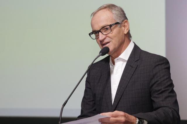 Biedermann é eleito presidente do Conselho Deliberativo do Grêmio André Avila/Agencia RBS