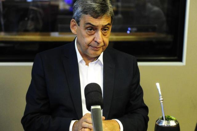 Não adianta pedir paz na TV e não fazer no dia a dia, afirma Melo Ronaldo Bernardi/Agencia RBS