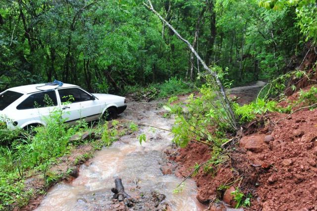 Nova Petrópolis deve decretar estado de emergência Roni Rigon/Agencia RBS