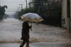 Após causar estragos, chuva perde força no Estado nesta quinta-feira Tadeu Vilani/Agencia RBS