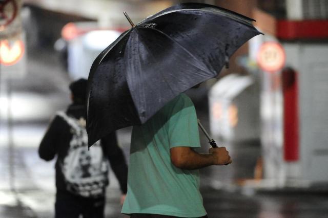 Chuva diminui no Rio Grande do Sul nesta quinta-feira Ronaldo Bernardi/Agencia RBS