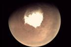 Sonda russo-europeia entra na órbita de Marte EUROPEAN SPACE AGENCY/AFP