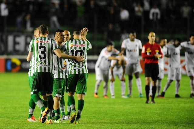 Juventude tem grande atuação, vence no tempo normal, mas acaba eliminado pelo Atlético-MG nos pênaltis Diogo Sallaberry/Agencia RBS