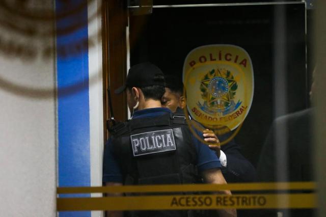 Pressão por lista tríplice estaria por trás de ataques de delegados a diretor da PF José Cruz/Agencia Brasil