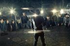 """""""The walking dead"""" volta à TV com temporada decisiva para o destino do grupo de Rick Grimes Fox/Divulgação"""