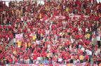 Venda de ingressos para o Gre-nal tem baixa procura de colorados Bruno Alencastro/Agencia RBS