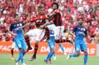 Em jogo com polêmica, Flamengo e Corinthians ficam no 2 a 2 Reprodução/Twitter,Flamengo