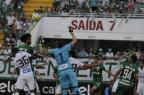 Chapecoense desperdiça gols e perde para o Santos na Arena Condá Sirli Freitas/Especial