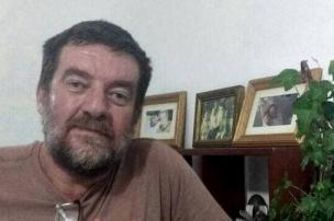 Ator, diretor e dramaturgo Carl Schumacher morre aos 53 anos Reprodução/Facebook