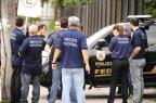 Operação da Polícia Federal e da Receita combate fraude em importações no RS e em SC Ronaldo Bernardi / Agência RBS/Agência RBS