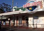 Acidente mata quatro pessoas em parque de diversões da Austrália Tertius Pickard / AFP/