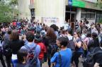 Estudantes ocupam Instituto de Letras da UFRGS contra projetos do governo federal (Bianca Barreto/Divulgação)