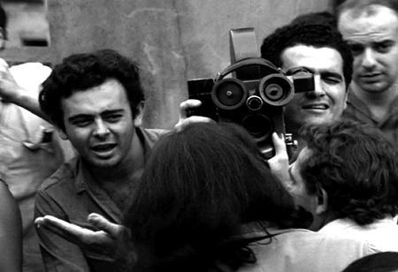 Morre Dib Lutfi, fotógrafo de clássicos do cinema brasileiro (Reprodução/Reprodução)