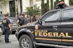 Polícia Federal e Interpol prendem em Blumenau hacker foragido dos EUA Osvaldo Sagaz/RBS TV