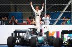 Leandro Becker: os três legados de Nico Rosberg Clive Mason/AFP