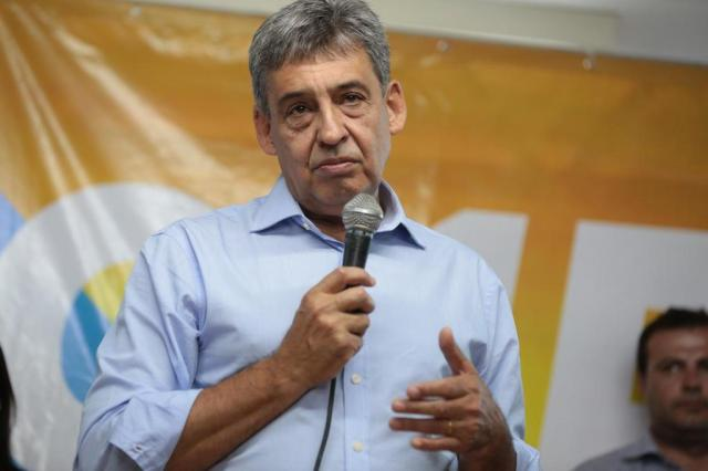 Desgaste por 12 anos no poder e desejo de mudança selaram a derrota de Sebastião Melo André Ávila/Agencia RBS