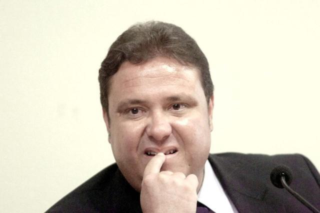 STJ nega liberdade a ex-tesoureiro do PP condenado na Lava-Jato ROOSEWELT PINHEIRO/ABR
