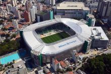 Palmeiras tem o que a dupla Gre-Nal procura e não encontra Estádio Allianz Parque/Divulgação,ESPORTES