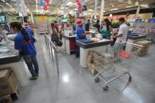 Walmart Brasil abre350 vagas temporárias no Rio Grande do Sul Jean Pimentel/Agencia RBS