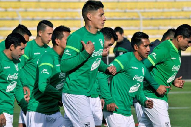 Cinco seleções da Conmebol apoiam a suspensão de punição da Bolívia junto ao CAS Conmebol / Divulgação/Divulgação