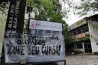 MPF analisa representação de estudantes contra ocupações em prédios da UFRGS Ronaldo Bernardi/Agencia RBS