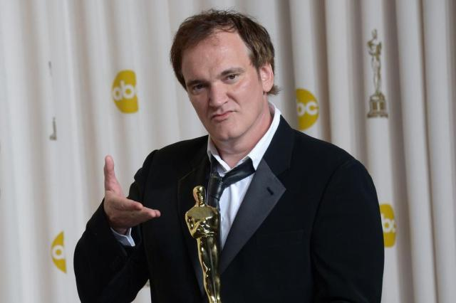 Quentin Tarantino fará filme sobre serial killer Charles Manson, diz site Joe Klamar/AFP