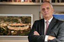 Ações de Medeiros indicam fim dos superpoderes presidenciais no Inter Fernando Gomes/Agencia RBS