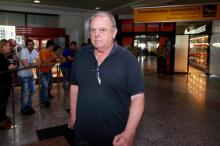 A alegria fugaz do Inter no tapetão para escapar do rebaixamento Bruno Alencastro/Agencia RBS