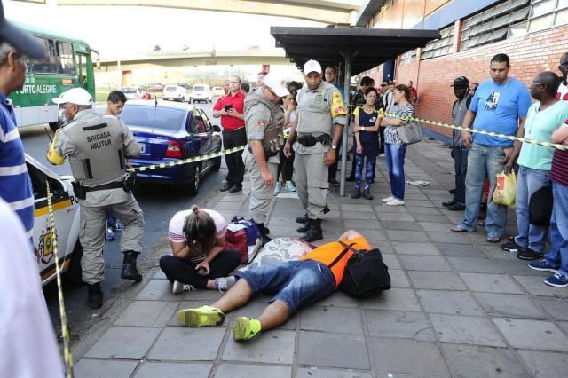 Polícia investiga se execução tem relação com guerra do tráfico em São Borja Ronaldo Bernardi