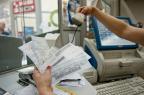 Contas e carnês com vencimento na sexta poderão ser pagos na segunda Carlos Macedo/Especial