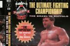 Único UFC no estado de NY teve brasileiro campeão em 1995 Reprodução / UFC/UFC
