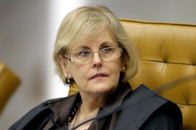 """Ministra do STF cita o Inter e """"tristeza pela segunda divisão"""" em audiência sobre o Brasileirão de 1987 Felipe Sampaio/STF"""