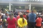 Corpos de jovens mortos em emboscada são sepultados Marli Moreira / Agência Brasil/Agência Brasil
