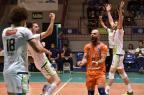 Bento Vôlei faz 3 sets a 0 no Montes Claros e conquista segunda vitória seguida na competição nacional Enio Bianchetti / Divulgação/Divulgação