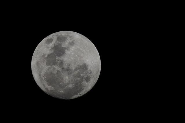 Lua pode fazer sombra à chuva de meteoros neste sábado Jefferson Botega/Agencia RBS