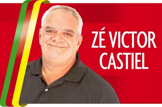 """Zé Victor Castiel: """"O golaço de Rodrigo Caio""""  /"""
