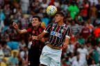 Scarpa perde pênalti no fim, Flu empata com Atlético-PR e vê G-6 mais longe NELSON PEREZ / Divulgação Fluminense/Divulgação Fluminense