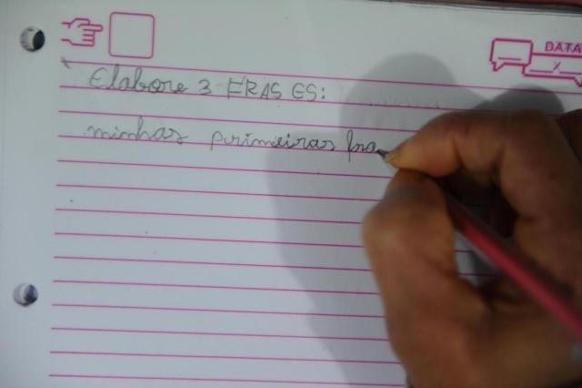 Nível de escolaridade dos pais influencia a renda média dos filhos, aponta IBGE Patrick Rodrigues/Agencia RBS