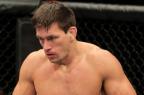 Demian Maia revela conversa positiva com Dana White Divulgação/UFC