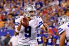 Entenda a situação contratual de Tony Romo no Dallas Cowboys Jeff Zelevansky/Getty Images/AFP