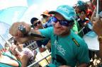 Barrichello anuncia participação nas 24 Horas de Le Mans Duda Bairros/Vicar