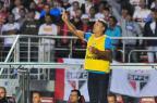 """""""Se errei, peço desculpas"""", diz Renato sobre punição no STJD Maurício Rummens/Fotoarena/Agência Lancepress!"""
