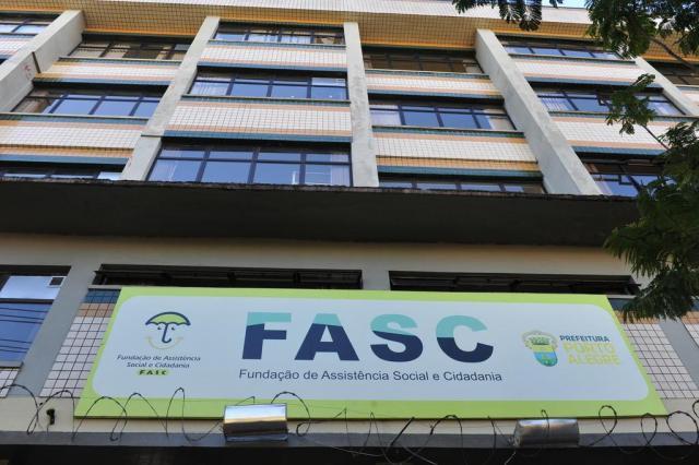 Polícia indicia ex-presidente da Fasc e mais seis pessoas por irregularidades em aluguel Adriana Franciosi/Agencia RBS