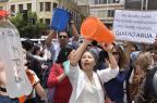 Governo da Bolívia decreta emergência nacional por escassez de água AIZAR RALDES/AFP