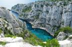 Muito sol, praias, plantações de lavanda e boa gastronomia são atrações da Provença, na França (Clarisse Linhares/Arquivo Pessoal)