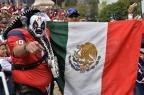 México se organiza e projeta novo sucesso comercial em jogo da NFL Pedro Pardo/AFP