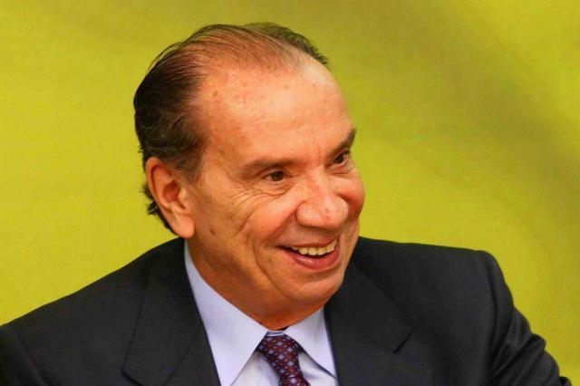 Alvo da PGR, ministro Aloysio Nunes pede ao STF acesso a citações George Gianni/Divulgação